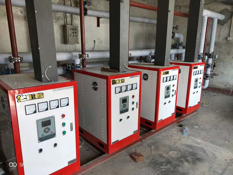北京密云水库电蒸发器案例